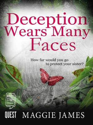 cover image of Deception Wears Many Faces