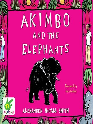 cover image of Akimbo and the Elephants
