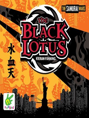 cover image of The Black Lotus