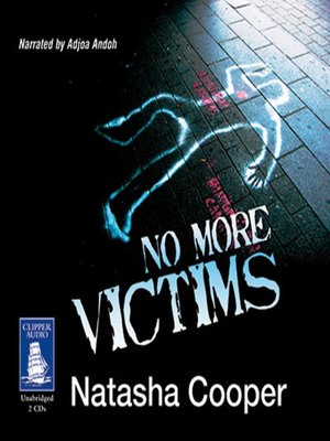 cover image of No More Victims