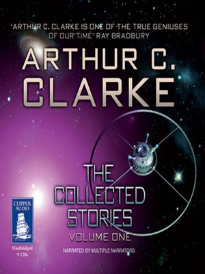 cover image of The Collected Stories--Volume 1