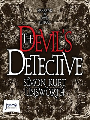 cover image of The Devil's Detective