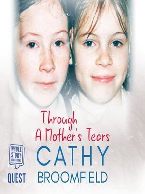 cover image of Through a Mother's Tears