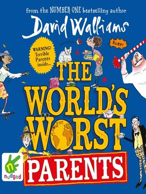 cover image of The World's Worst Parents