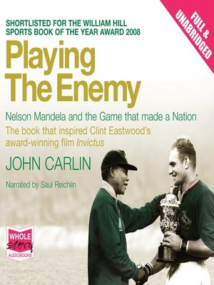 cover image of Playing the Enemy
