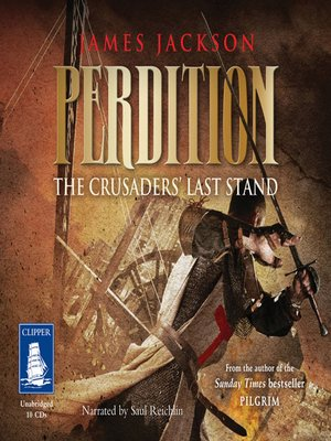 cover image of Perdition