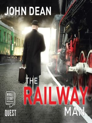 cover image of The Railway Man