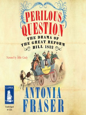 cover image of Perilous Question