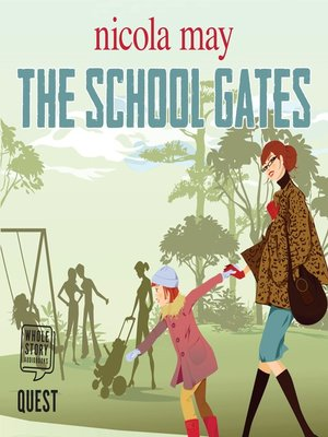 cover image of The School Gates