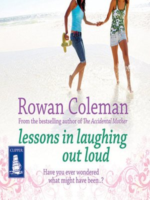 cover image of Lessons in Laughing Out Loud