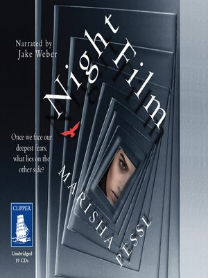 cover image of Night Film