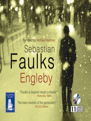 cover image of Engleby