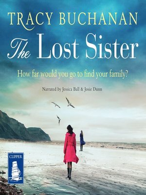 cover image of The Lost Sister