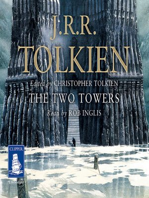 cover image of The Two Towers