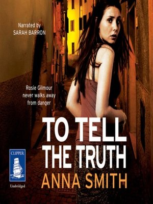 cover image of To Tell the Truth
