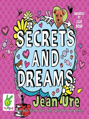 cover image of Secrets and Dreams