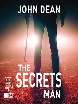 cover image of The Secrets Man