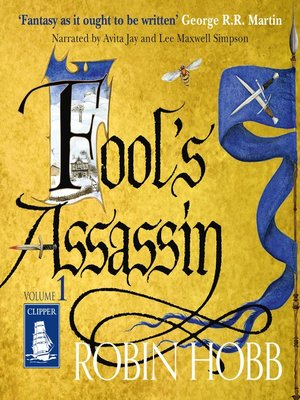cover image of Fool's Assassin Volume 1