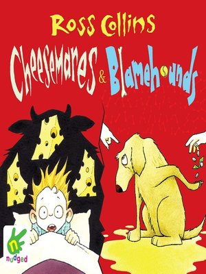 cover image of Cheesemares and Blamehounds