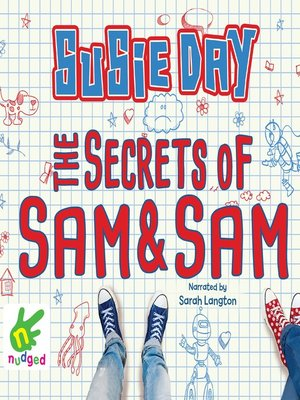 cover image of The Secrets of Sam and Sam