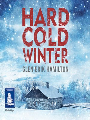 cover image of Hard Cold Winter