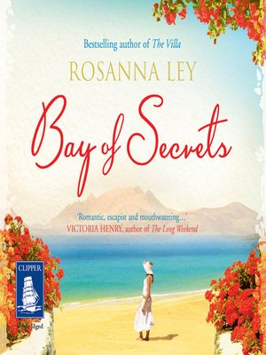 cover image of Bay of Secrets