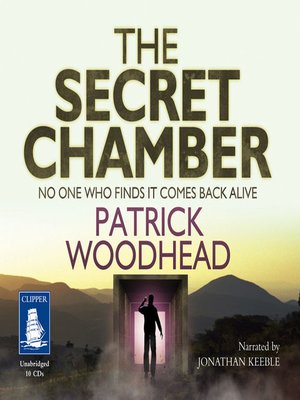 cover image of The Secret Chamber