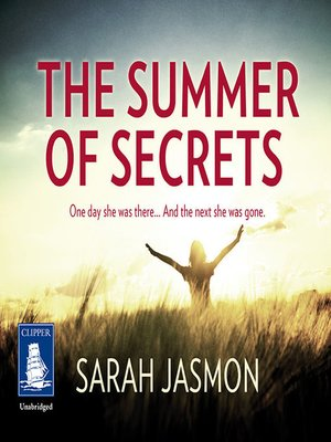cover image of The Summer of Secrets