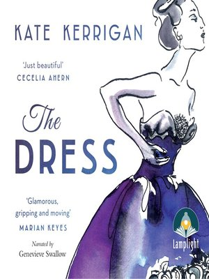 cover image of The Dress