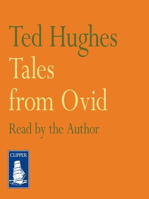 cover image of Tales from Ovid