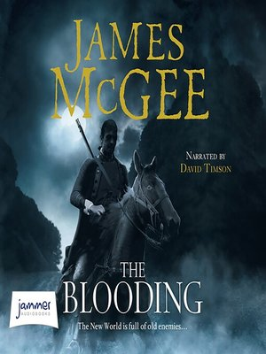 James Mcgee Overdrive Rakuten Overdrive Ebooks Audiobooks And
