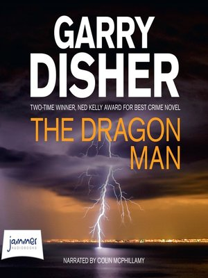 cover image of The Dragon Man