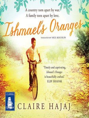 cover image of Ishmael's Oranges