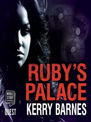 cover image of Ruby's Palace