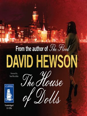 cover image of The House of Dolls