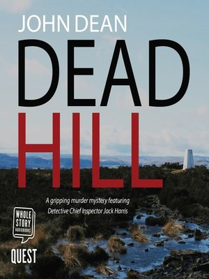 cover image of Dead Hill