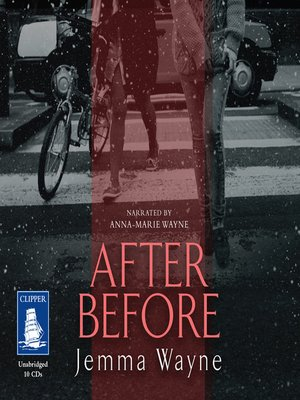 cover image of After Before