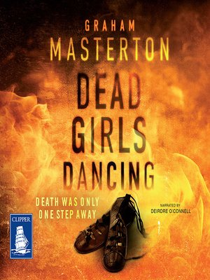 cover image of Dead Girls Dancing