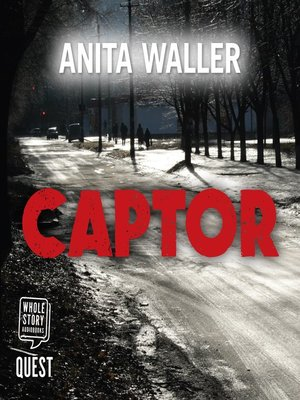 cover image of Captor
