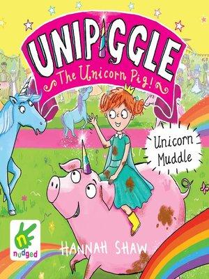 cover image of Unicorn Muddle