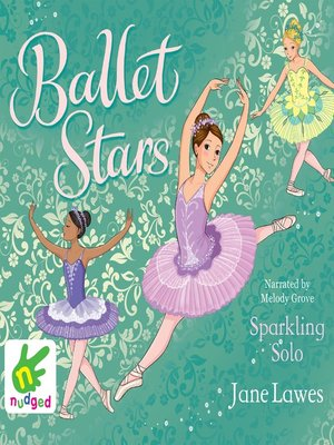 cover image of Sparkling Solo