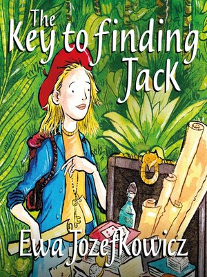 cover image of The Key to Finding Jack
