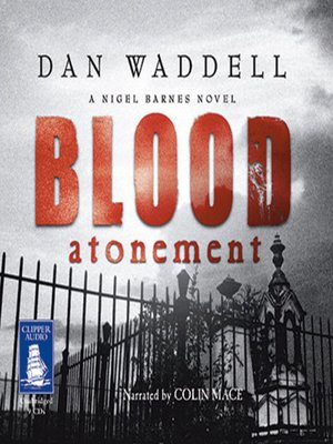 cover image of Blood Atonement