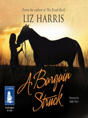 cover image of A Bargain Struck