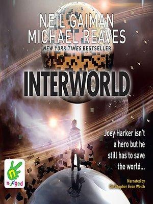 cover image of Interworld