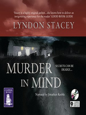 cover image of Murder in Mind
