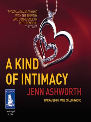 cover image of A Kind of Intimacy