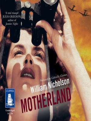 cover image of Motherland