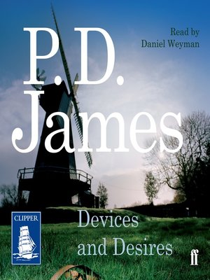 cover image of Devices and Desires