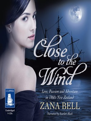 cover image of Close to the Wind